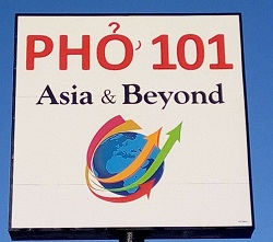 PHO 101 restaurant located in PORT ORFORD, OR
