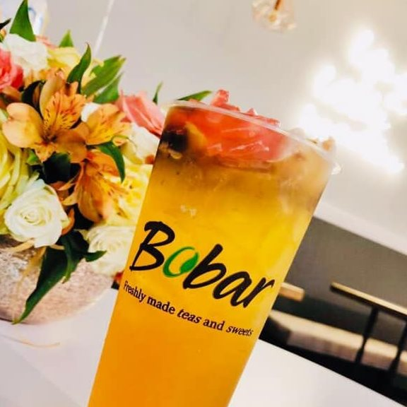 Bobar restaurant located in ELK GROVE VILLAGE, IL