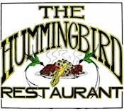 Hummingbird restaurant located in TRENTON, NJ