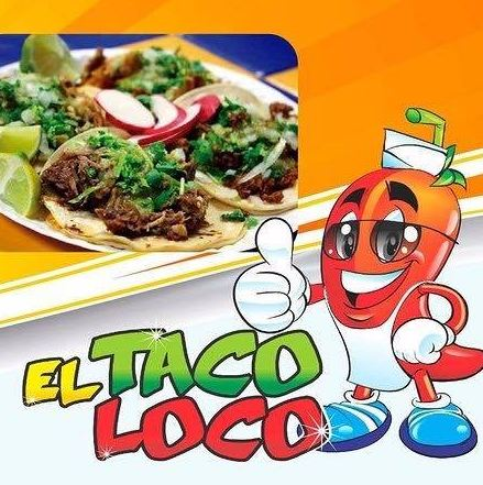 El Taco Loco restaurant located in PEORIA, IL