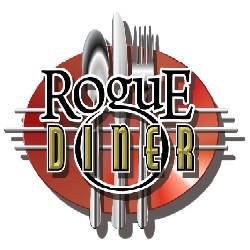 Rogue Diner restaurant located in MEDFORD, OR