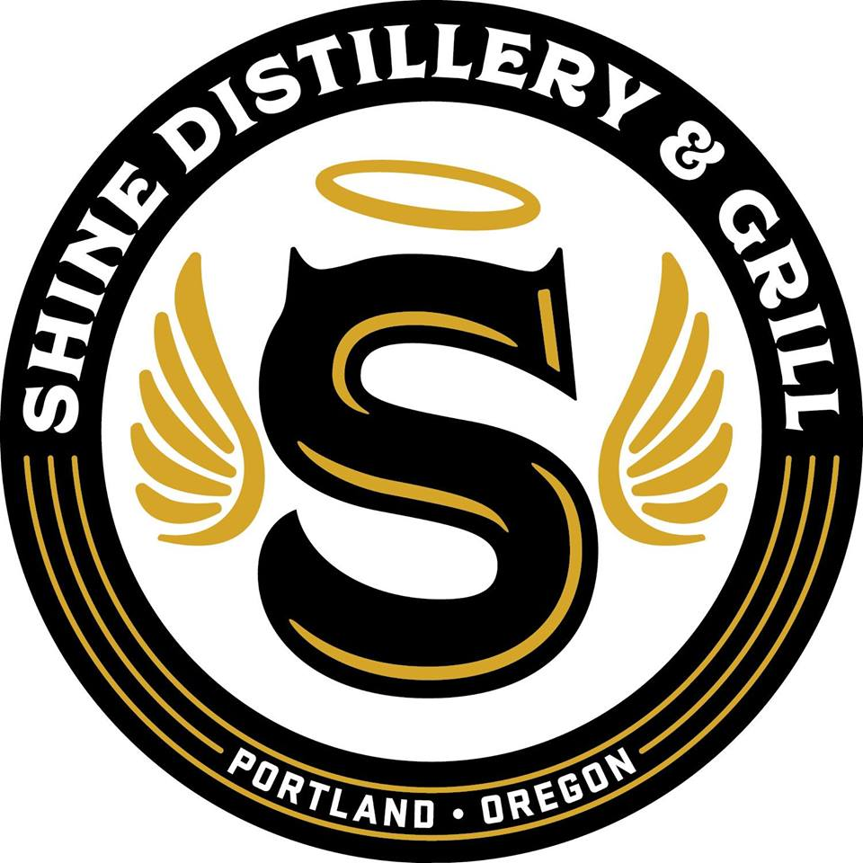 Shine Distillery and Grill restaurant located in PORTLAND, OR