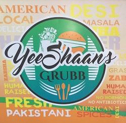 YeeShaans Grubb restaurant located in SAN MATEO, CA
