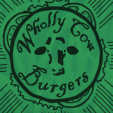 Wholly Cow Burgers restaurant located in AUSTIN, TX