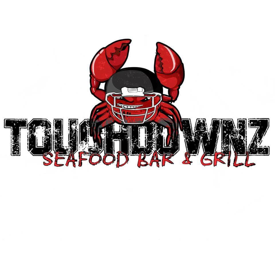 Touchdownz Seafood Bar & Grill restaurant located in MACON, GA