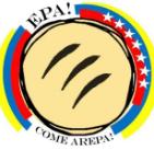 Epa! Come Arepa restaurant located in DULUTH, GA