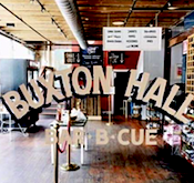 Buxton Hall Barbecue restaurant located in ASHEVILLE, NC