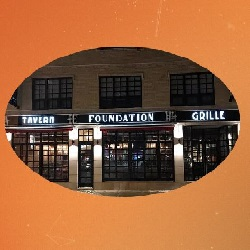 Foundation Tavern & Grille restaurant located in CHICAGO, IL