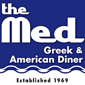 The Med restaurant located in ASHEVILLE, NC