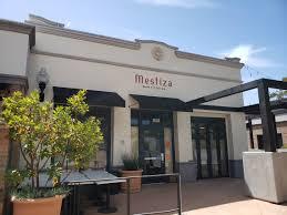Mestiza  restaurant located in SAN LUIS OBISPO, CA