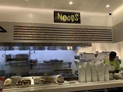 Street Noods restaurant located in SANTA MONICA, CA