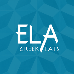 Ela Greek Eats restaurant located in VENICE, CA