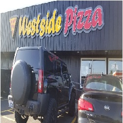 Westside Pizza restaurant located in ABERDEEN, WA