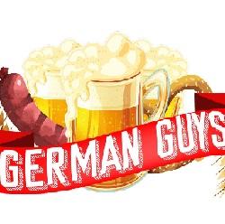 German Guys restaurant located in STOCKTON, CA