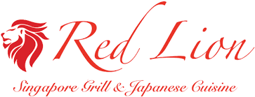 Red Lion Singapore Grill and Japanese Cuisine restaurant located in MADISON, WI