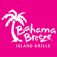 Bahama Breeze restaurant located in ORLANDO, FL
