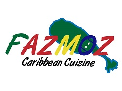Fazmoz Caribbean Cuisine restaurant located in WICHITA FALLS, TX