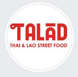 Talad Thai and Lao Street Food restaurant located in AUSTIN, TX