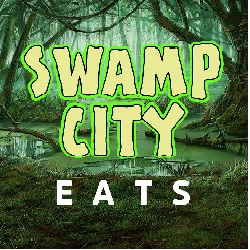 Swamp City Eats restaurant located in PROVO, UT
