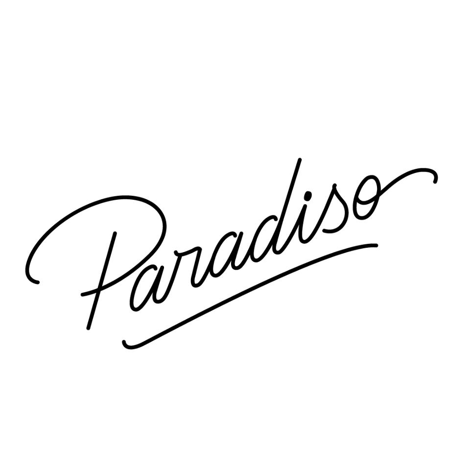 Paradiso restaurant located in DALLAS, TX