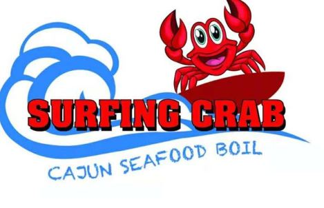 Surfing Crab Cajun Seafood Boil restaurant located in CORPUS CHRISTI, TX