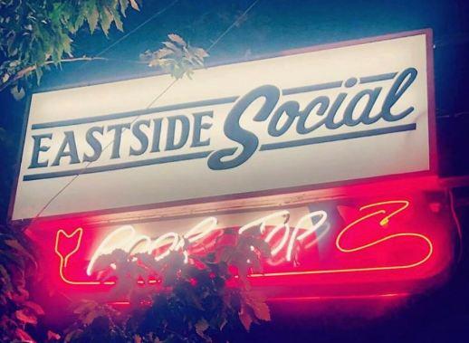 Eastside Social restaurant located in DALLAS, TX