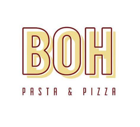 BOH Pasta & Pizza restaurant located in HOUSTON, TX