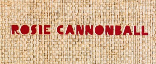 Rosie Cannonball restaurant located in HOUSTON, TX