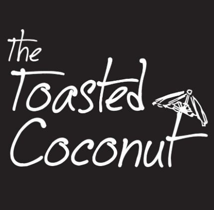 The Toasted Coconut restaurant located in HOUSTON, TX