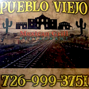 Pueblo Viejo Mexican Grill Restaurant restaurant located in SAN ANTONIO, TX
