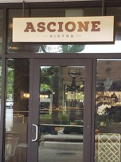 Ascione Bistro restaurant located in CHICAGO, IL