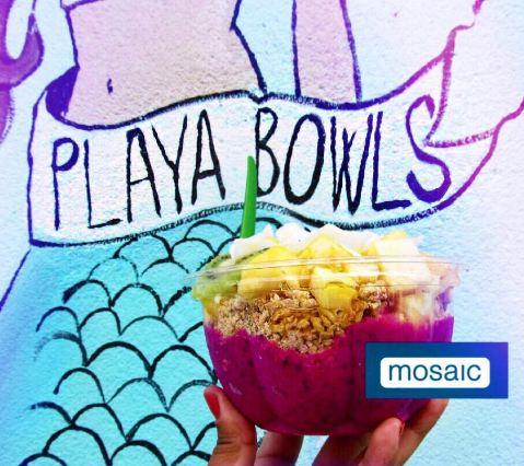 Playa Bowls restaurant located in FAIRFAX, VA