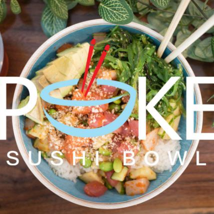 Poke Sushi Bowl restaurant located in NEWPORT NEWS, VA