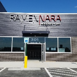 Ramen Nara restaurant located in ROGERS, AR