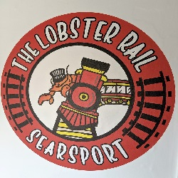 The Lobster Rail restaurant located in SEARSPORT, ME
