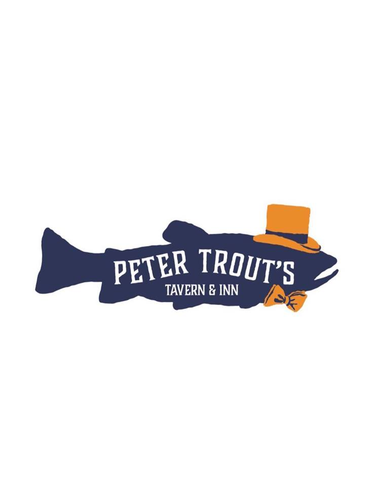 Peter Trout