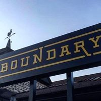 Boundary restaurant located in ST. LOUIS, MO