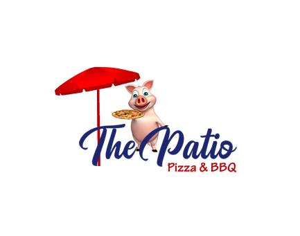 The Patio Pizza & BBQ