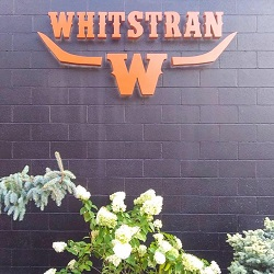 Whistran Steaks & Spirits restaurant located in PROSSER, WA
