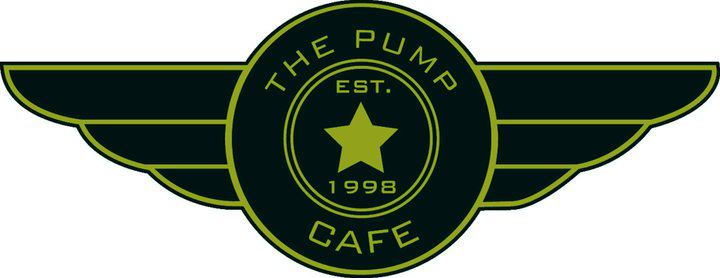 The Pump Cafe restaurant located in SPRINGFIELD, OR