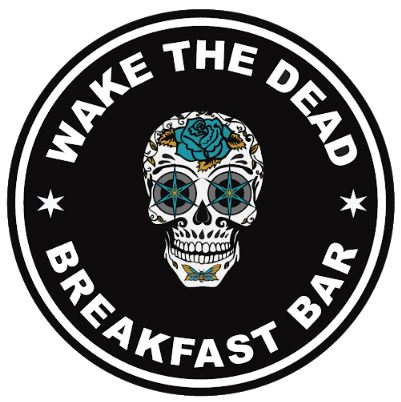 Wake The Dead Breakfast Bar