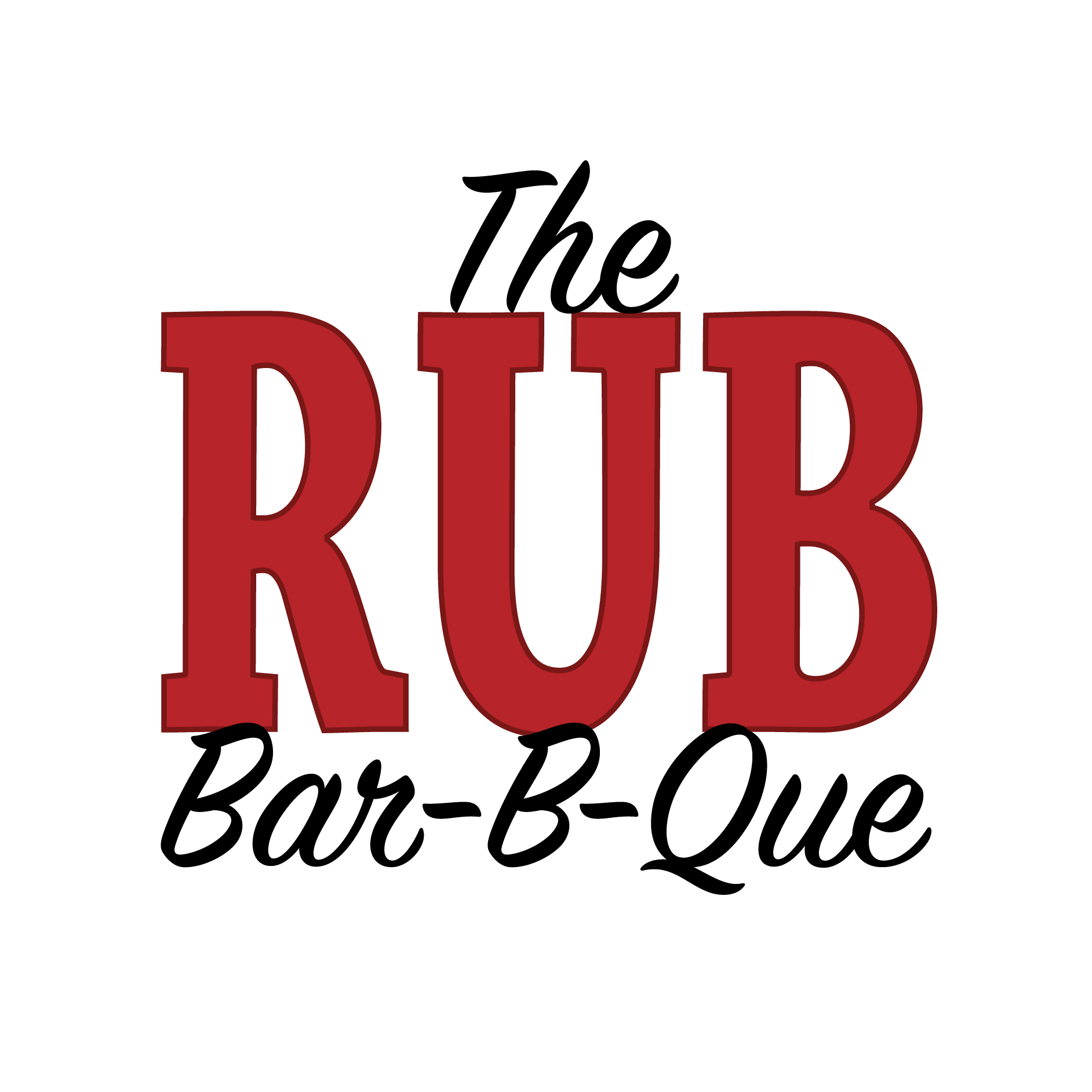 The Rub Bar-B-Que restaurant located in OLATHE, KS