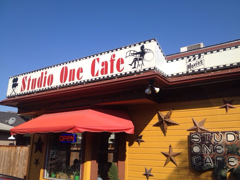Studio One Cafe restaurant located in SPRINGFIELD, OR