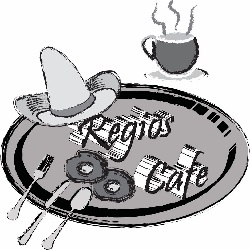 Regios Cafe restaurant located in REDMOND, OR