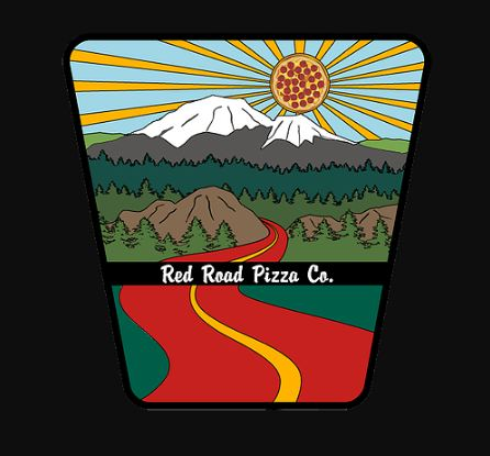 Red Road Pizza Cart restaurant located in REDMOND, OR