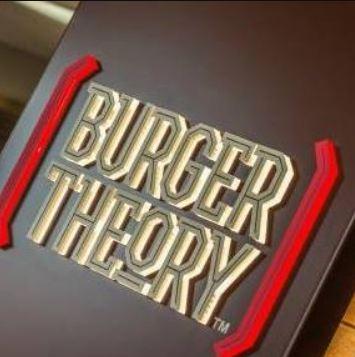 Burger Theory restaurant located in SALINA, KS