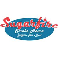 Sugarfire Smoke House restaurant located in ST. LOUIS, MO