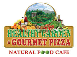 Healthy Garden Cafe at Collingswood restaurant located in COLLINGSWOOD, NJ