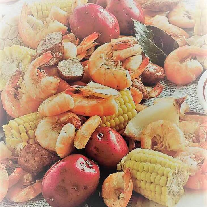 The Crabman Seafood Boil restaurant located in BUFFALO, NY