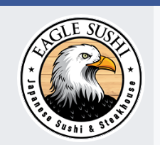 Eagle Sushi & Steakhouse restaurant located in WINDHAM, ME